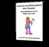 Autonomy Self-Acceptance Inner Champion