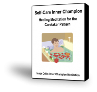 Self Care Inner Champion