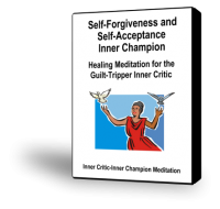Self Forgiveness Self Acceptance Inner Champion