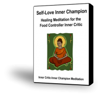 Self Love Inner Champion