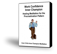 Work Confidence Inner Champion
