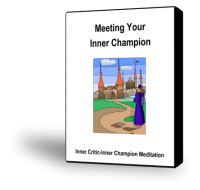 Meeting Inner Champion
