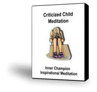 Criticized Child