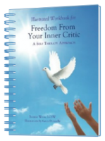 Freedom From Your Inner Critic Workbook