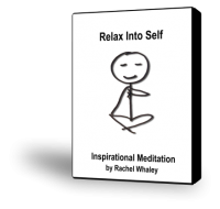 Relax Into Self