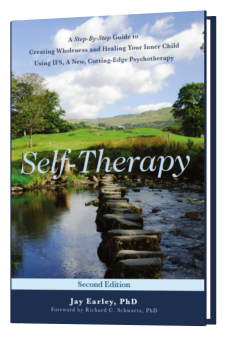 Self-Therapy A Step