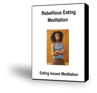 Rebellious Eating Meditation
