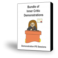 Bundle of Inner Critic Demonstrations