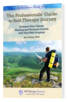 Professional Guide to Self-Therapy Journey