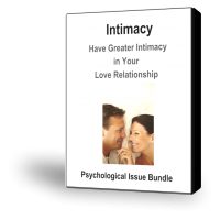 PSY02 Intimacy Psychological Issue Bundle