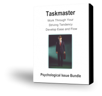 PSY07 Taskmaster Psychological Issue Bundle