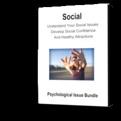 PSY10 Social Psychological Issue Bundle