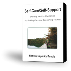 HC15 Self-Care-Support Bundle