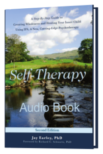 Self-Therapy Audio Book