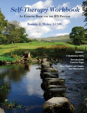 Self-Therapy Journey Gift, Self-Therapy Workbook