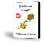 The Hijacker Indulger Demonstration