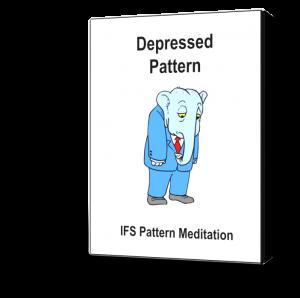 IFS-Pattern-Meditation-Depressed-Pattern
