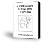 Meditations for Steps of the IFS Process