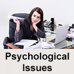 Psychological Issues Products