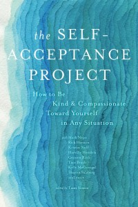 Self-Acceptance Project Book